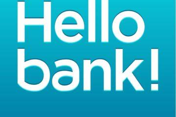 Hello Bank Avis 2021