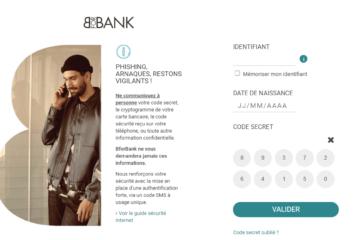 Bforbank Espace Client