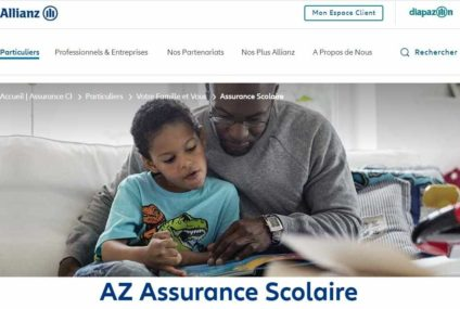 Assurance Scolaire Allianz Avis 2021
