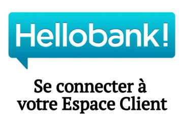 Hello Bank Connexion